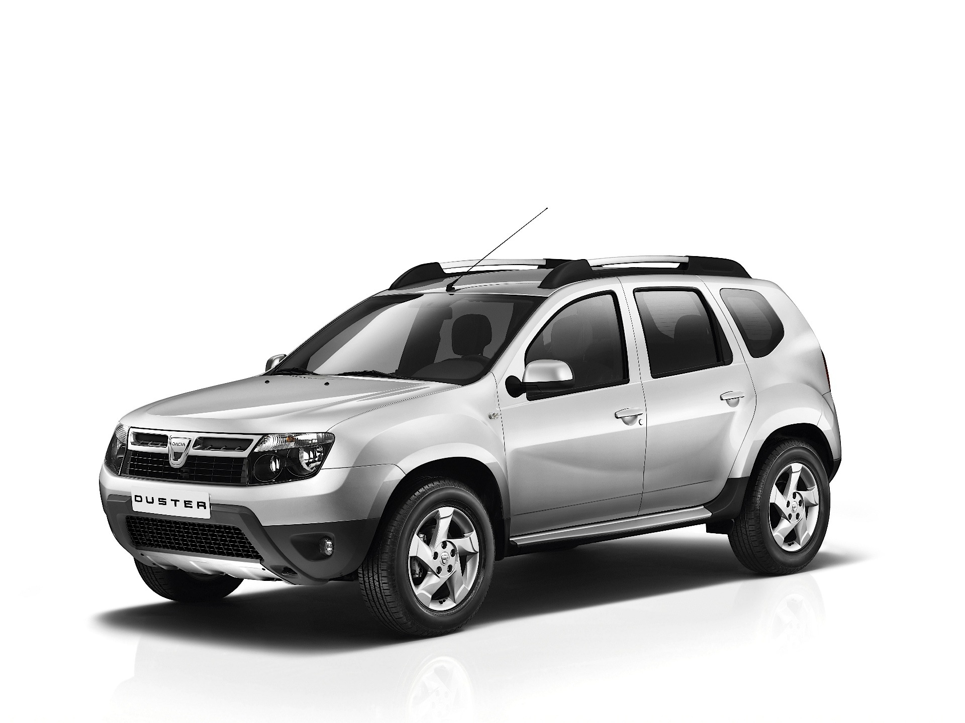 Dacia DUSTER (Automatic)